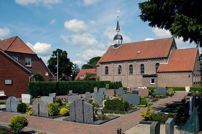 Katholische Kirche Hoogstede