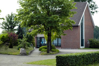 Lutherische Kirche Hoogstede