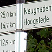 Grafschafter Radrouten