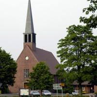Altreformierte Kirche Hoogstede