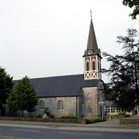 Reformierte Kirche Hoogstede
