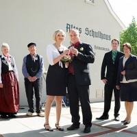 Standesamtliche Hochzeit Jan Abeln-Sarah Eek