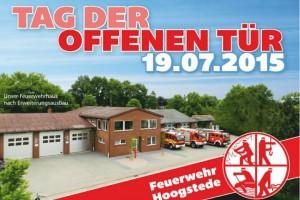 Feuerwehr Hoogstede