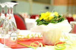 Neujahrsempfang Gemeinde Hoogstede