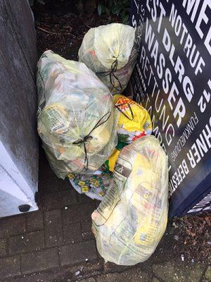Müllentsorgung 04022017